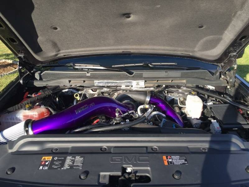 2011 2016 Lml Duramax S400 Single Turbo Install Kit