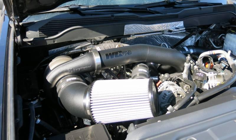 Intake Air Temperature Sensor >> 2011-2016 LML Duramax S400/Stock Twin Kit