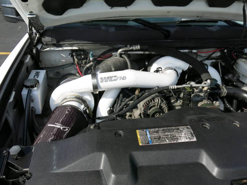S400/S300 Twin Kit LB7 Duramax
