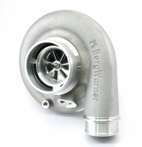 Shop Products - Turbo Chargers