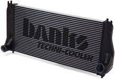 Y-bridges & Intercooler Pipes - Intercooler's