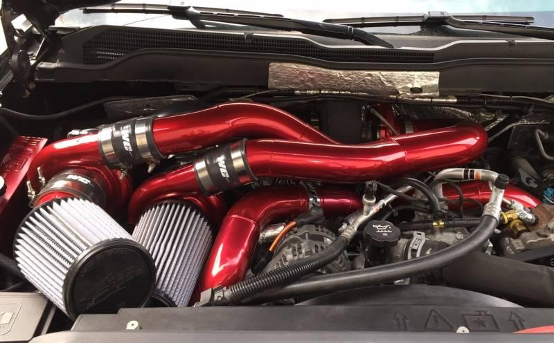 2005 2016 Lly Lbz Lmm Lml Duramax S300 S300 Duramax Triple