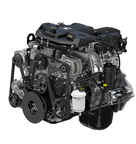 Cummins - 4th Gen 6.7L 2010-18
