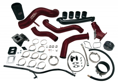 2007.5-2010 LMM - Single Turbo Kits