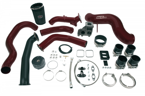 2001-2004 LB7 - Single Turbo Kits