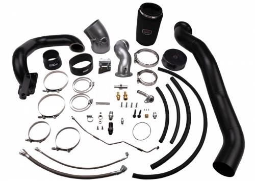 3rd Gen 6.7L 2007.5-09 - Compound Turbo Kits