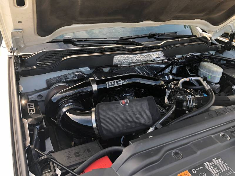 2011-2016 LML Duramax S400/Stock Twin Kit