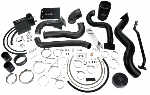 2011-2016 LML - Twin Turbo Kits
