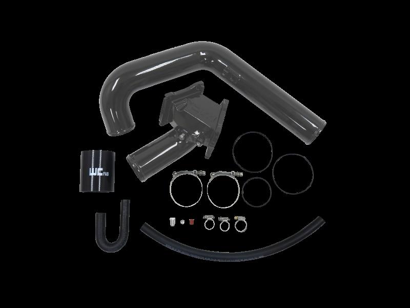 Dorman 645-210 Exhaust Gas Recirculation Modulator Connector