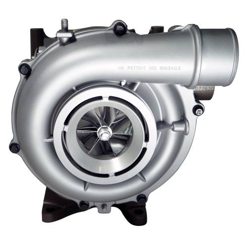 Turbochargers - VGT/Drop-In Turbo's