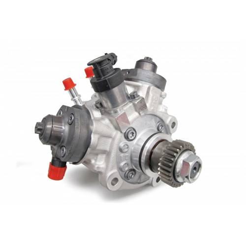 2011-2019 6.7L Powerstroke - Fuel System