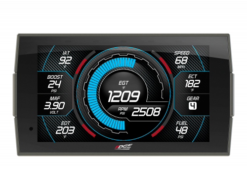 2017-2020 L5P - Gauges & Monitors