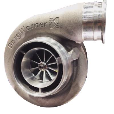 Borg Warner Turbo  - S480 SXE Billet Wheel T6 1.32 AR