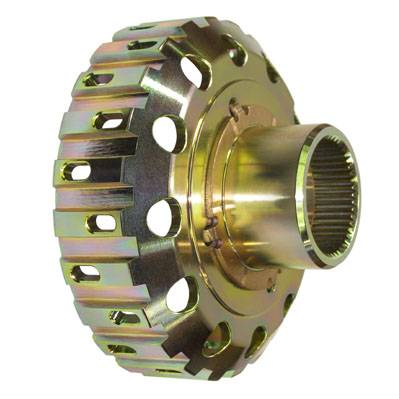 TCS Products - Allison Billet C2 Hub