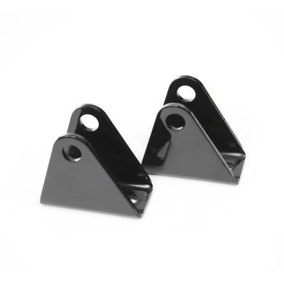 Cognito Motorsports - 2001-2010 Duramax Cognito Front Lower Shock Mount Bracket (GM)
