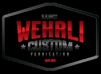 Wehrli Custom Fabrication - Driver Side Transmission Dipstick Tube