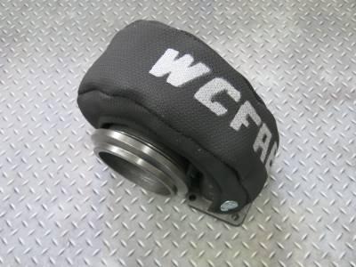 Wehrli Custom Fabrication - T6 Housing Heat Blanket