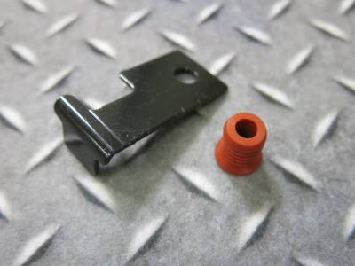 Wehrli Custom Fabrication - Map Sensor Seal & Bracket LBZ/LMM