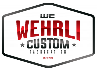 Wehrli Custom Fabrication - PCV Reroute Kit- LLY, LBZ, LMM with Intake Horn Plug