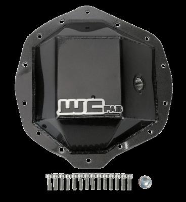 WCFab Grey (Kingsport Grey)
