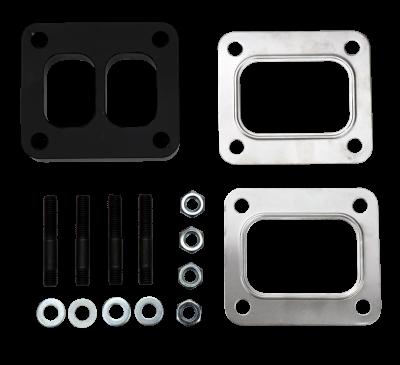 "Wehrli Custom Fabrication - 1"" T4 Spacer Plate Kit"