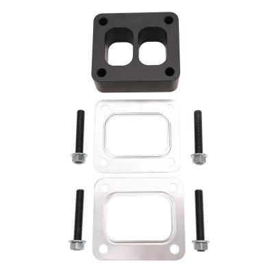 "Wehrli Custom Fabrication - 1 1/2"" T4 Spacer Plate Kit"