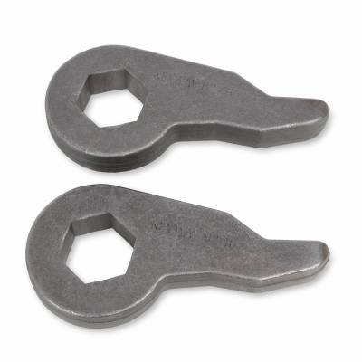 Cognito Motorsports - 2001-2010 Duramax Cognito Torsion Bar Adjuster Key Kit (GM)