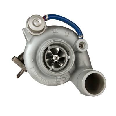 Duramax Tuner/Calibrated Power - 2003-2007 5.9L CumminsStealth 67mm Drop In Turbo