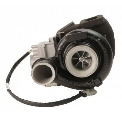Fleece Performance  - 2007.5-2012 6.7L Cummins Fleece 63mm FMW Drop-In Holset VGT Cheetah Turbocharger