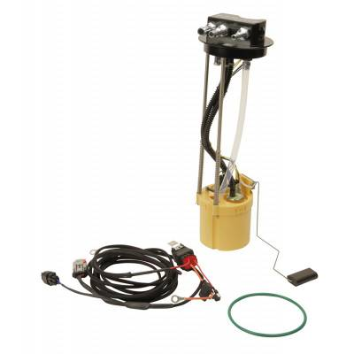 Fleece Performance  - Fleece PowerFlo In-tank Lift Pump 2007.5-2010 LMM Duramax