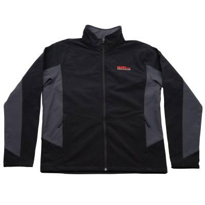 Wehrli Custom Fabrication - Sport Jacket