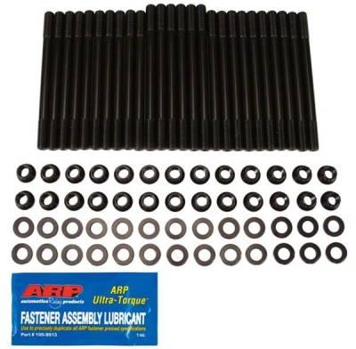 ARP Fasteners - 1998.5-2018 Cummins 5.9L/6.7L 24V ARP-2000 Head Stud Kit