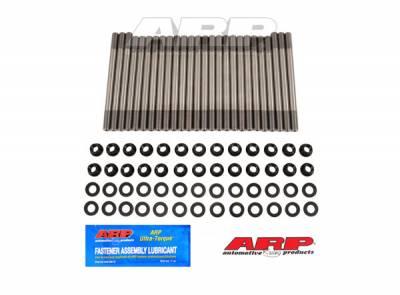 ARP Fasteners - 1998.5-2018 Cummins 24V 5.9L/6.7L ARP Custom Age 625+ Head Stud Kit