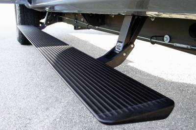 AMP Research - 2001-2007 LB7 / LLY / LBZ Duramax AMP Research PowerStep for Extended & Crew Cab