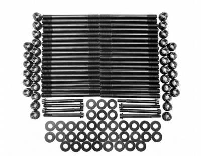 ARP Fasteners - 2017-2020 Duramax L5P ARP-2000 Head Stud Kit