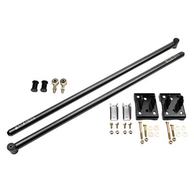 "Wehrli Custom Fabrication - 2020-2021 Duramax 60"" Traction Bar Kit (RCLB/CCSB/DCSB)"