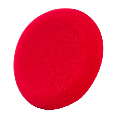 Chemical Guys - Chemical Guys Red Wax & Dressing UFO Applicator