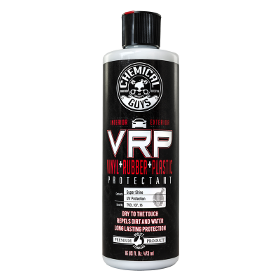 Chemical Guys - Chemical Guys VRP Vinyl, Rubber, Plastic Shine and Protectant