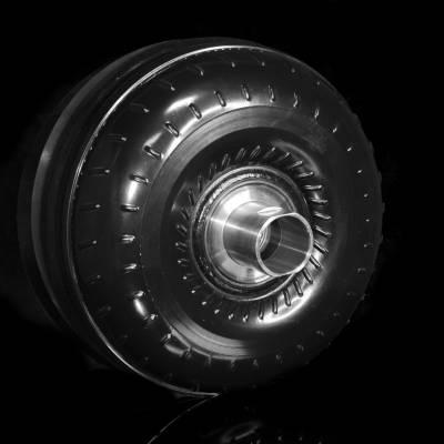 Goerend - 2001-2016 LB7/LLY/LBZ/LMM/LML Duramax Allison Goerend Triple Disc Torque Converter