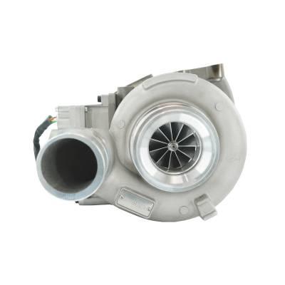Duramax Tuner/Calibrated Power - 2013-2018 6.7L Cummins HE300VG Stealth 64 Turbo