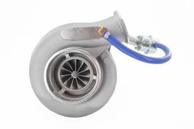 Duramax Tuner/Calibrated Power - 1994-2002 5.9L CumminsStealth 64mm Drop In Turbo