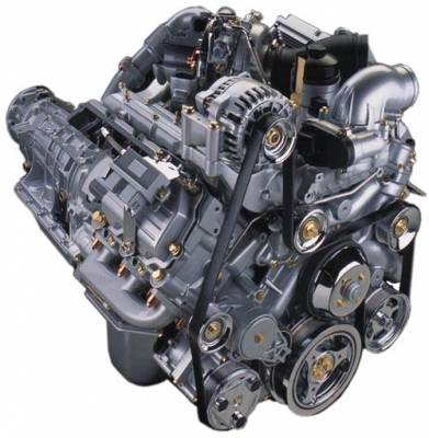 Shop Products - Powerstroke - 2003-2007 6.0L Powerstroke