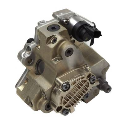 Exergy Performance - Exergy Performance Duramax Sportsman CP3 Pump