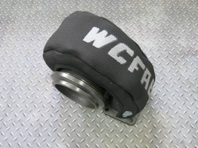 Replacement Parts & Accessories  - Replacement Parts & Accessories  - Wehrli Custom Fabrication - T6 Housing Heat Blanket
