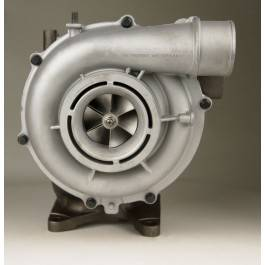 Turbo Chargers - VGT Drop-In Turbo's - Duramax Tuner - Duramax Tuner LML Stealth 64mm Drop In VVT