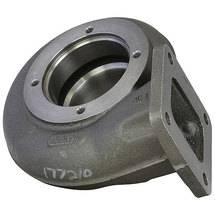 2001-2004 LB7 - Turbochargers - Borg Warner Turbo  - T4 .83 Wastegated (Adjustable) Exhaust Housing 73mm Turbine