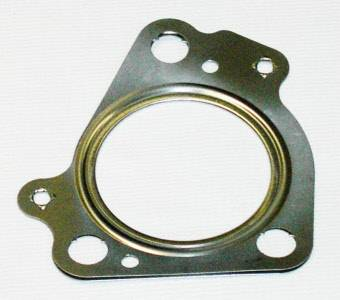 Engine Parts & Gaskets - Engine Related Gaskets - 2001-2016 LB7/LLY/LBZ/LMM/LML Duramax Up Pipe to Turbo Gasket