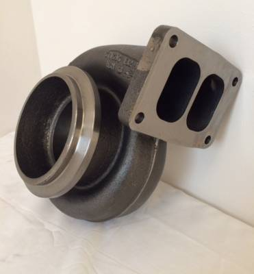 Turbochargers - S400 - Borg Warner Turbo  - T6 1.15 Exhaust Housing 96mm Turbine