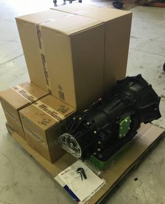Wehrli Custom Fabrication - 2011-2016 LML Duramax750+HP Built Transmission - Image 6