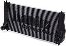 Y-bridges & Intercooler Pipes - Intercooler's - Banks Power - 2006-2010 LBZ/LMM Banks Power Intercooler